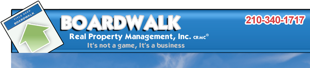 Boardwalk Real Property Management, Inc.